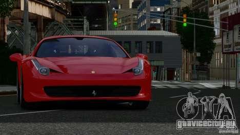 ENB by GTASeries v2.0 для GTA 4 четвёртый скриншот