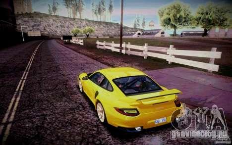 Sa_RaNgE PoSSibLe v2.0 для GTA San Andreas