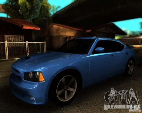 ENB For medium PC для GTA San Andreas