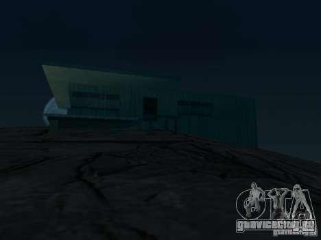 Тайна тропического острова для GTA San Andreas десятый скриншот