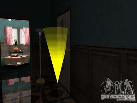 Gen Doors для GTA San Andreas третий скриншот