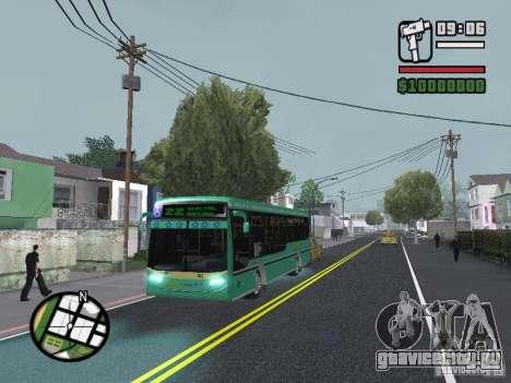 Metalpar 22 для GTA San Andreas