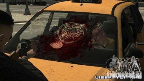 Realism Series - Textures для GTA 4 второй скриншот