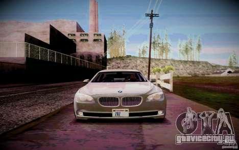 Sa_RaNgE PoSSibLe v2.0 для GTA San Andreas третий скриншот