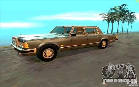 ЗиЛ 41041 для GTA San Andreas