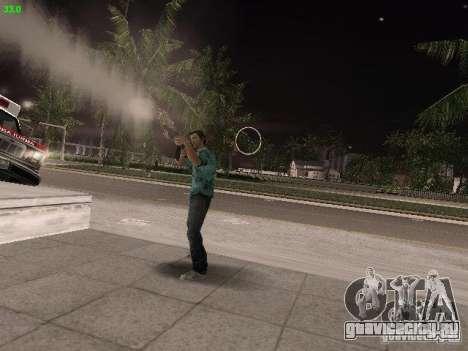 Camera Hack 2.9 для GTA Vice City шестой скриншот