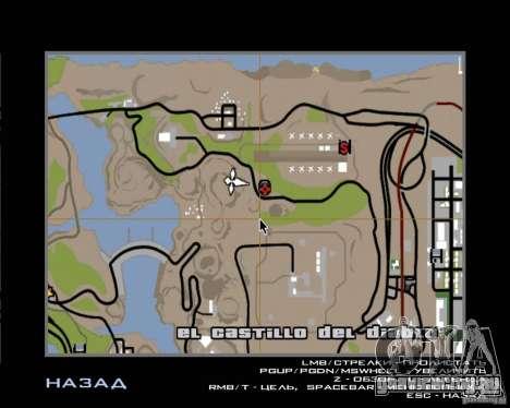 Ковбойская дуэль v2.0 для GTA San Andreas восьмой скриншот