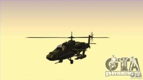 Shine Reflection ENBSeries v1.0.1 для GTA San Andreas одинадцатый скриншот