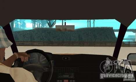 Land Rover Freelander KV6 для GTA San Andreas вид справа