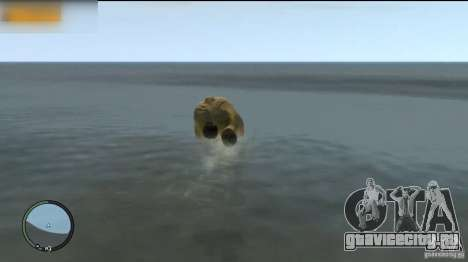 Слон для GTA 4 третий скриншот