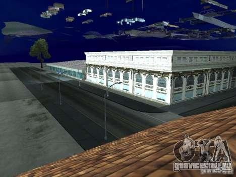 Greatland - Грэйтлэнд v 0.1 для GTA San Andreas десятый скриншот