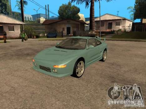 Toyota MR2 1994 TRD для GTA San Andreas