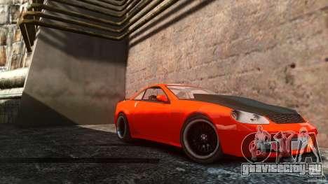 Feltzer DriftTec для GTA 4