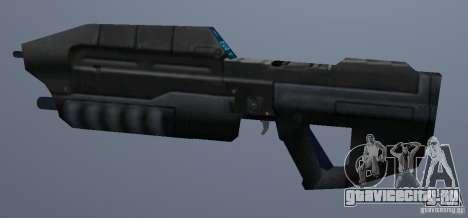 MA5B-Sturmgewehr beta v.1.0 для GTA Vice City третий скриншот