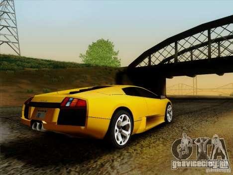 Lamborghini Murcielago LP640-4 для GTA San Andreas