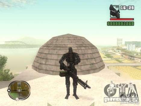 T-600 для GTA San Andreas