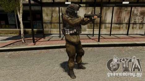 Phoenix Paratroopers для GTA 4