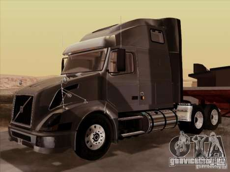 Volvo VNL 670 для GTA San Andreas