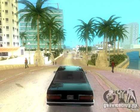 Vice City Real palms v1.1 Corrected для GTA Vice City второй скриншот