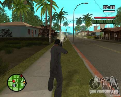 GTA IV: San Andreas (free version) download for PC