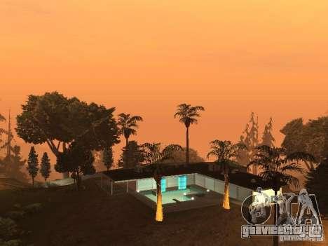 Miami House для GTA San Andreas