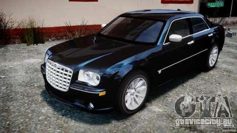 Chrysler 300C SRT8 Tuning для GTA 4