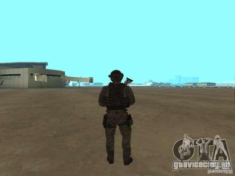 Frost and Sandman для GTA San Andreas третий скриншот