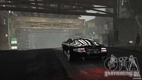 Liberty Enhancer v1.0 для GTA 4 девятый скриншот