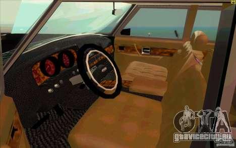 ЗиЛ 41041 для GTA San Andreas вид сбоку