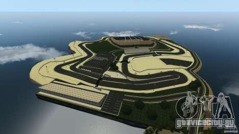Laguna Seca [HD] Retexture для GTA 4 второй скриншот