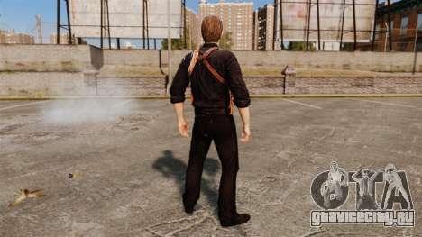 Райан Рейнольдс (Ник Уокер) для GTA 4 третий скриншот