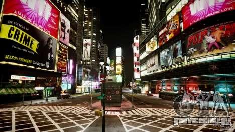 TRIColore ENBSeries By batter для GTA 4 двенадцатый скриншот