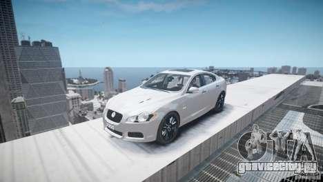 Mega Graphics для GTA 4 седьмой скриншот