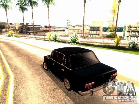 ВАЗ 2101 Сток для GTA San Andreas