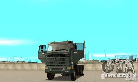 КамАЗ 65226 Tai v1.1 для GTA San Andreas