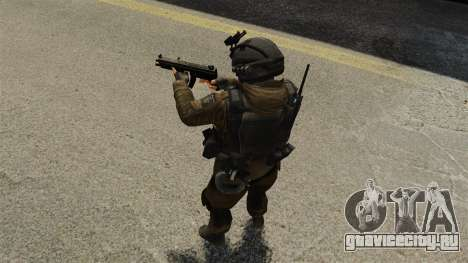Phoenix Paratroopers для GTA 4 пятый скриншот