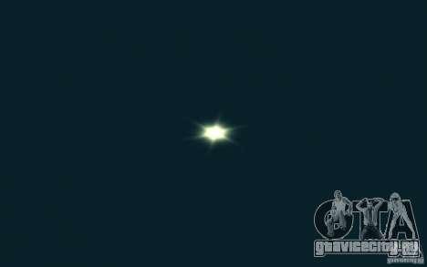 The best effects from GTA IV для GTA San Andreas девятый скриншот