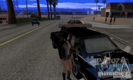 Абсолютный блеск для GTA San Andreas третий скриншот