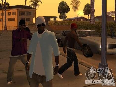 Скин sbmycr для GTA San Andreas
