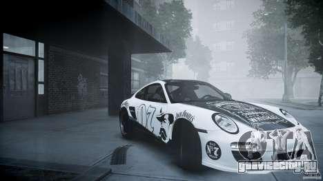 iCEnhancer 1.2 PhotoRealistic Edition для GTA 4 шестой скриншот