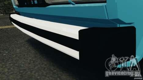 ВАЗ-2104 [Final] для GTA 4 двигатель