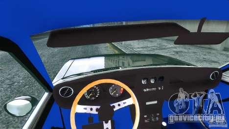 Mazda RX3 для GTA 4 вид слева