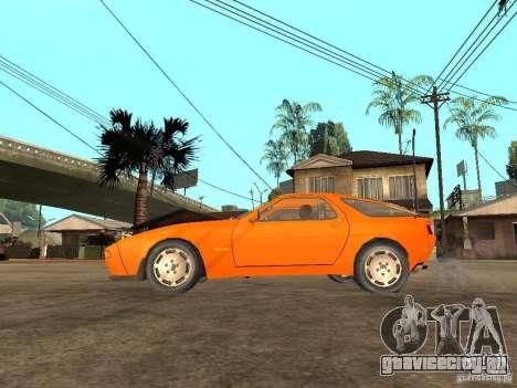 Porsche 928 для GTA San Andreas