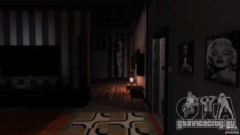 Playboy X New House Textures для GTA 4 четвёртый скриншот