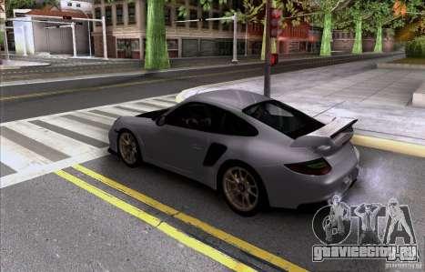 HQ Realistic World для GTA San Andreas третий скриншот