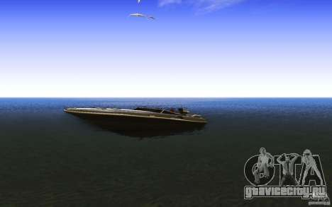 SA Illusion-S V2.0 для GTA San Andreas восьмой скриншот