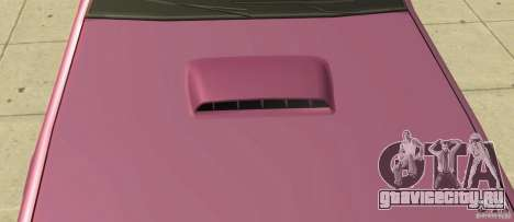 Car Tuning Parts для GTA San Andreas второй скриншот