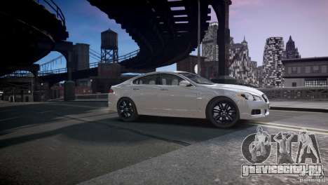 Mega Graphics для GTA 4 третий скриншот