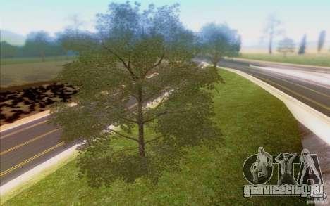 Behind Space Of Realities 2013 для GTA San Andreas девятый скриншот