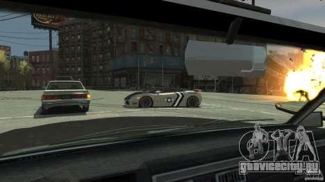 Lamborghini Gallardo LP560-4 [EPM] для GTA 4 колёса